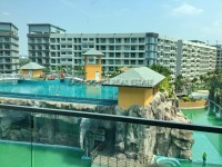 Laguna Beach Resort 3 condos For Sale in  Jomtien