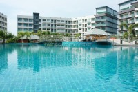 Laguna Beach Resort 3 Condominium For Rent in  Jomtien