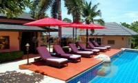 Lake Mabprachan Resort 77551