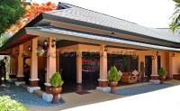 Lake Mabprachan Resort 775514