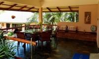 Lake Mabprachan Resort 775515
