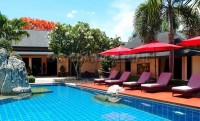 Mabprachan Resort houses For sale and for rent in  East Pattaya