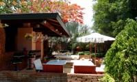 Lake Mabprachan Resort 775520