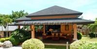 Lake Mabprachan Resort 775521