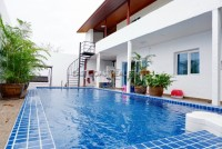 Lakeside Court houses For Rent in  East Pattaya
