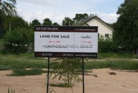 Lakefront land in Mabprachan 729012