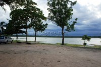 Lakefront land in Mabprachan 72906