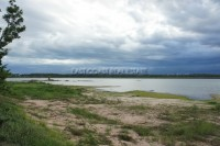 Lakefront land in Mabprachan 72908