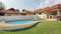 Lakeside Estate Houses For Sale in  East Pattaya