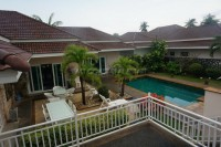 Lalique Villa Houses For Sale in  East Pattaya