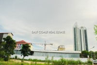 Land Jomtien Land For Sale in  Jomtien