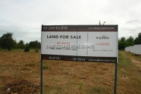 Land Mabprachan  land For Sale in  East Pattaya