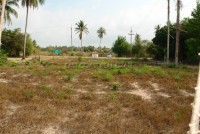Land Pong  Land For Sale in  East Pattaya