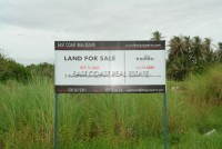 Land Soi Pornpapranimit land For Sale in  East Pattaya