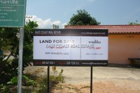 Land Soi Tungklom Tanman Land For Sale in  East Pattaya