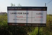 Land SukhumvitBanglamung 62786