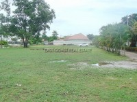 Land at Riverside Park land For Sale in  East Pattaya