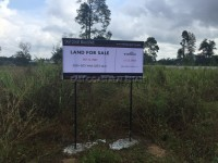 Land beside Nong Nuch Land For Sale in  East Pattaya