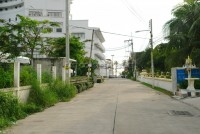Land in Jomtien 58671