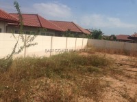 Land inside Baan Balina 3 village 79133