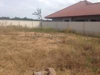 Land inside Baan Balina 3 village 79151