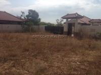 Land inside Baan Balina 3 village 79153