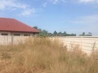 Land inside Baan Balina 3 village 79154