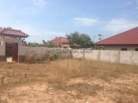 Land inside Baan Balina 3 village 79155