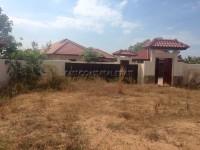 Land inside Baan Balina 3 village 79156