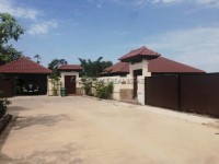 Land inside Baan Balina 3 village Land For Sale in  East Pattaya