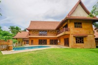 Lanna Villas houses For Rent in  East Pattaya