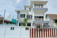 Lio houses For Rent in  Jomtien