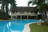 Little Venice  houses For Rent in  East Pattaya