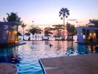 Lumpini Park Beach Condominium For Rent in  Jomtien