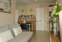 Lumpini Park Beach 7427