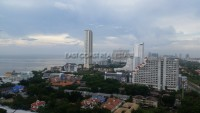 Lumpini Park Beach  Condominium For Sale in  Jomtien
