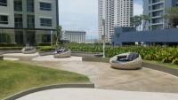 Lumpini Park Beach  90025