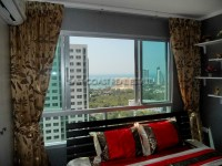 Lumpini Ville condos For sale and for rent in  Wongamat Beach