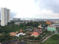 Lumpini Ville  Condominium For Rent in  Naklua