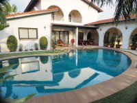 Mabprachan Gardens houses For Rent in  East Pattaya