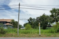 Mabprachan Lake Land Land For Sale in  East Pattaya