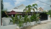 Mak Mai Village 2  Houses For Sale in  East Pattaya