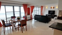 Metro Condominium For Rent in  Jomtien