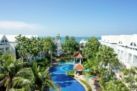 Metro Condo condos For Sale in  Jomtien