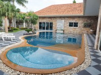 Miami Villas Houses For Rent in  East Pattaya
