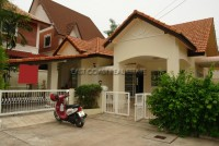 Mike Orchid Villa 1 houses For Sale in  East Pattaya