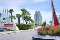 Movenpick Residences Condominium For Sale in  South Jomtien