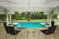 Na Jomtien Private Luxury Beach Home 660921