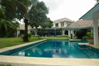Na Jomtien Private Luxury Beach Home houses For Sale in  South Jomtien