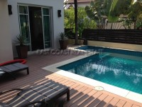 Nagawari houses For Sale in  Jomtien